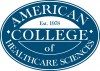 American College of Healthcare Sciences's picture